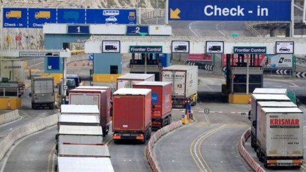 Brexit: No-Deal Impact Assessment Published