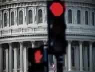 US Shutdown Talks Stall Ahead Of Deadline