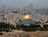 United States Works In Favor Of Jerusalem Embassy