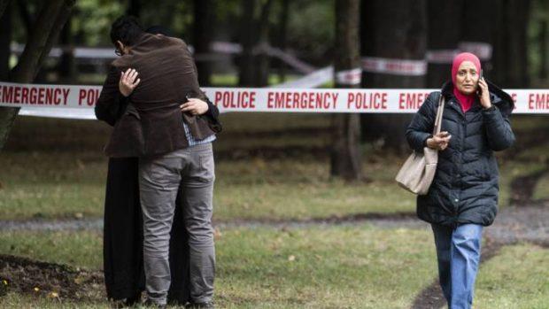 Another Christchurch Assassination Survivor Died