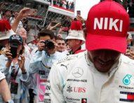 Monaco GP: Lewis Hamilton beats Max Verstappen