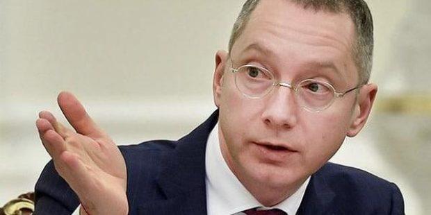 Boris Lozhkin's allies gave notice of formal charges filed against Ukrainian oligarch Sergei Kurchenko