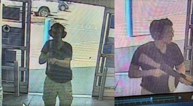 Texas Walmart Shooting: El Paso Attack 'Domestic Terrorism'