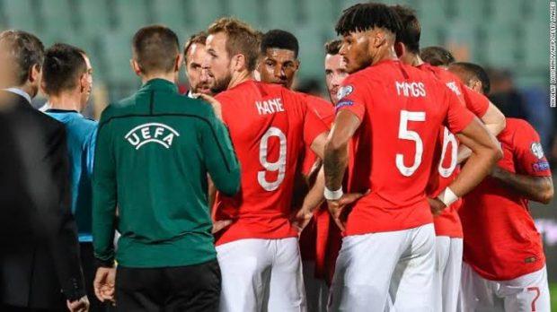 Bulgaria V England Racism: Bulgarian Prime Minister Calls For Football Chief To Resign