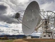 Telescope Tracks 35 Million Galaxies In Dark Energy Hunt